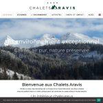 Chalets Aravis